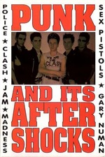 Punk and Its Aftershocks