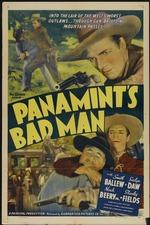Panamint's Bad Man