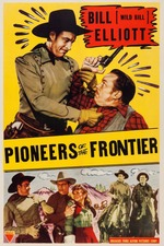 Pioneers of the Frontier