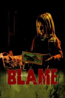Blame 2006 Directed By Narciso Ib 225 241 Ez Serrador