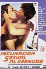 Inclinación sexual al desnudo