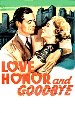 Love, Honor and Goodbye