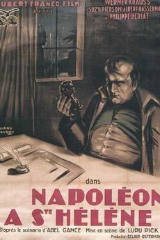 Napoleon at St. Helena