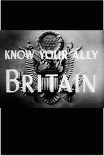Know Your Ally: Britain