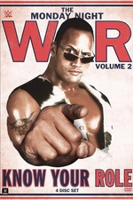 WWE Collection Volume 2: Know Your Role