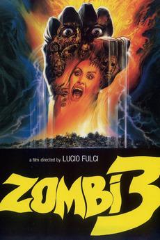 Zombi 3 (1988)