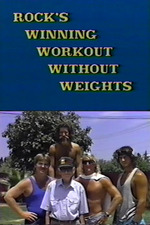 Rock's Winning Workout Without Weights