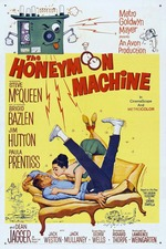 The Honeymoon Machine