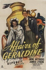 Affairs of Geraldine