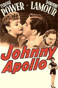 Johnny Apollo