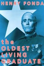 The Oldest Living Graduate