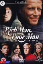 Rich Man, Poor Man Book II