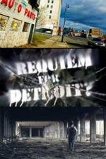 Requiem For Detroit?