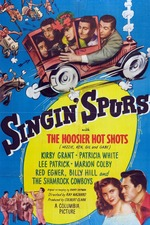 Singin' Spurs