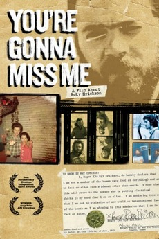 You're Gonna Miss Me: A Film About Roky Erickson