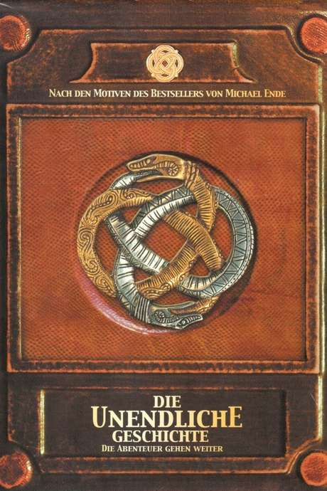 literary analysis of the novel the neverending story by michael ende
