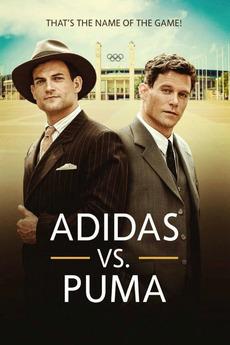 Adidas Und Puma BrГјder