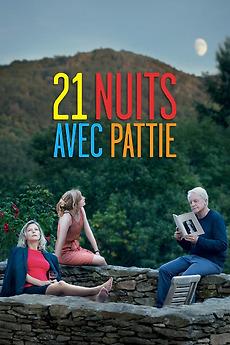 21 Nächte Mit Pattie Film
