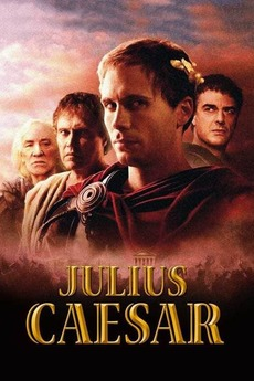 Julius Cäsar Film 2002