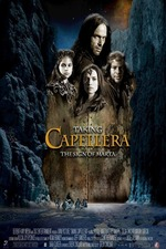 Taking Capellera