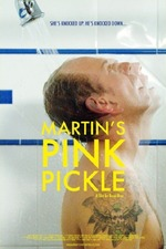 Martin's Pink Pickle