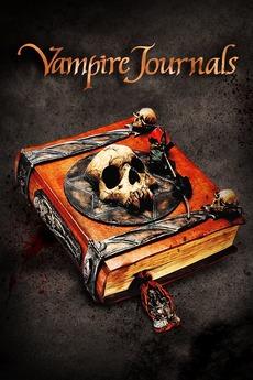 The Vampire Journals