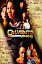 Calvento Files The Movie