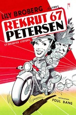 Rekrut 67 Petersen