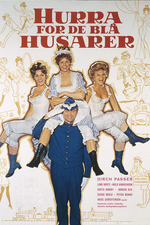 Hooray for the Blue Hussars