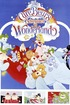 The Care Bears Adventure in Wonderland