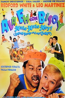 Ala Eh con Bisoy, Hale Hale Hoy!