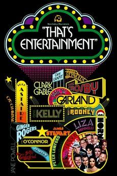 That's Entertainment!