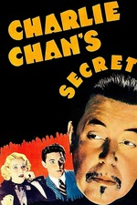 Charlie Chan's Secret