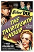 The Thirteenth Hour