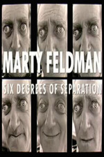 Marty Feldman : Six Degrees of Separation