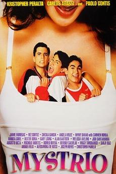 Mystrio (Uno… dos… tres pilyos!) (1998)