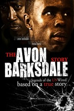 The Avon Barksdale Story