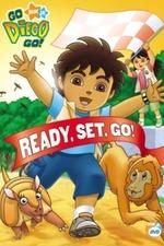 Go Diego Go! - Ready, Set, Go