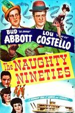 The Naughty Nineties