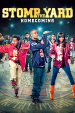 Stomp the Yard 2: Homecoming