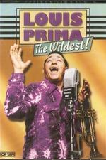 Louis Prima: The Wildest!
