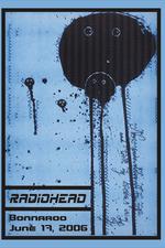 Radiohead: Bonnaroo