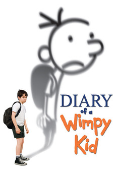 Diary Of A Wimpy Kid 2010 Directed By Thor Freudenthal Reviews Film Cast Letterboxd