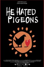 He Hated Pigeons