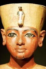 Egypt's New Tomb Revealed