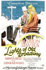 Lights of Old Broadway