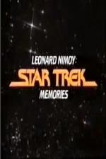 Leonard Nimoy: Star Trek Memories