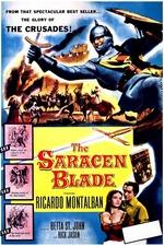 The Saracen Blade