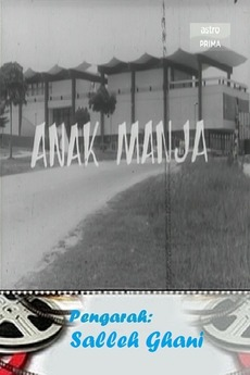 Anak Manja 1963 Directed By Salleh Ghani Film Cast Letterboxd