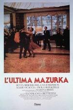 L'ultima mazurka
